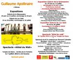 Expositions et spectacle